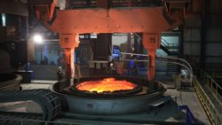 In the Dilovası meltshop of Turkish steelmaker Çolakoğlu Metalurji A.S. (Çolakoğlu), Primetals Technologies will upgrade an existing VD(Vacuum Degassing) plant to a VOD (Vacuum Oxygen Decarburization)
