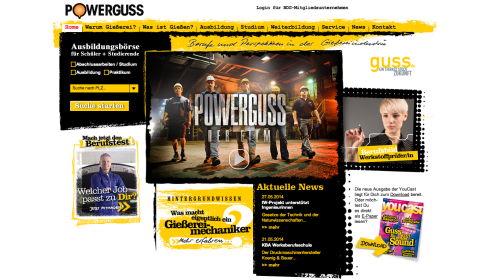 www.powerguss.de
