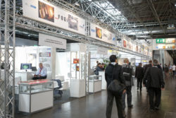 Photo: The FOGI Special Show – current research projects of the thermo processing industry